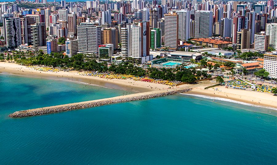Apartamento para alugar em Fortaleza: conheça os bairros mais atrativos!