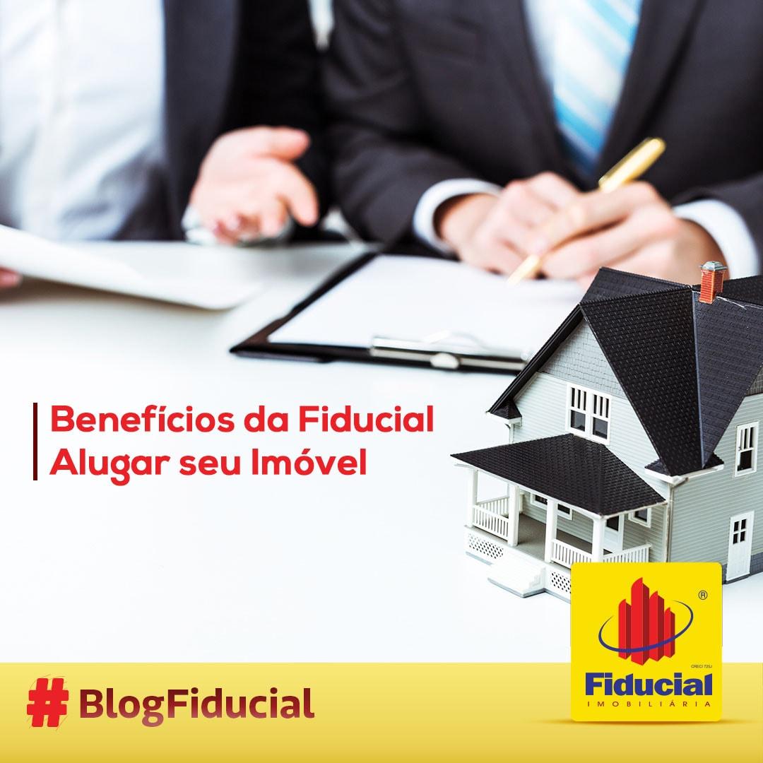 Proprietário, veja aqui os benefícios de passar por uma agência imobiliária para alugar seu imóvel!