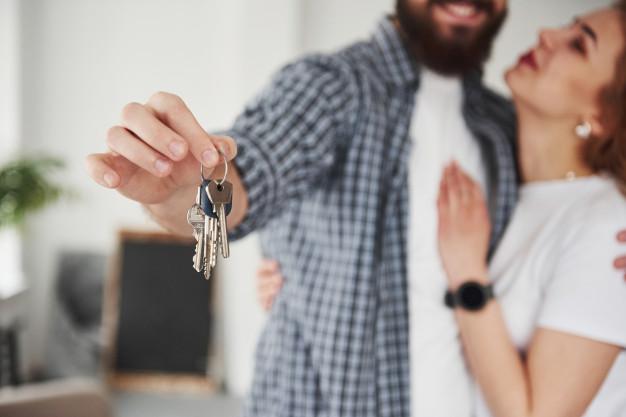 Casa ou apartamento? Saiba como escolher