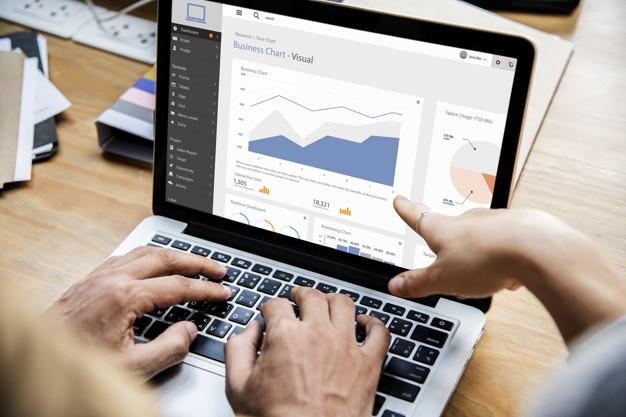 Vendas online no setor imobiliário