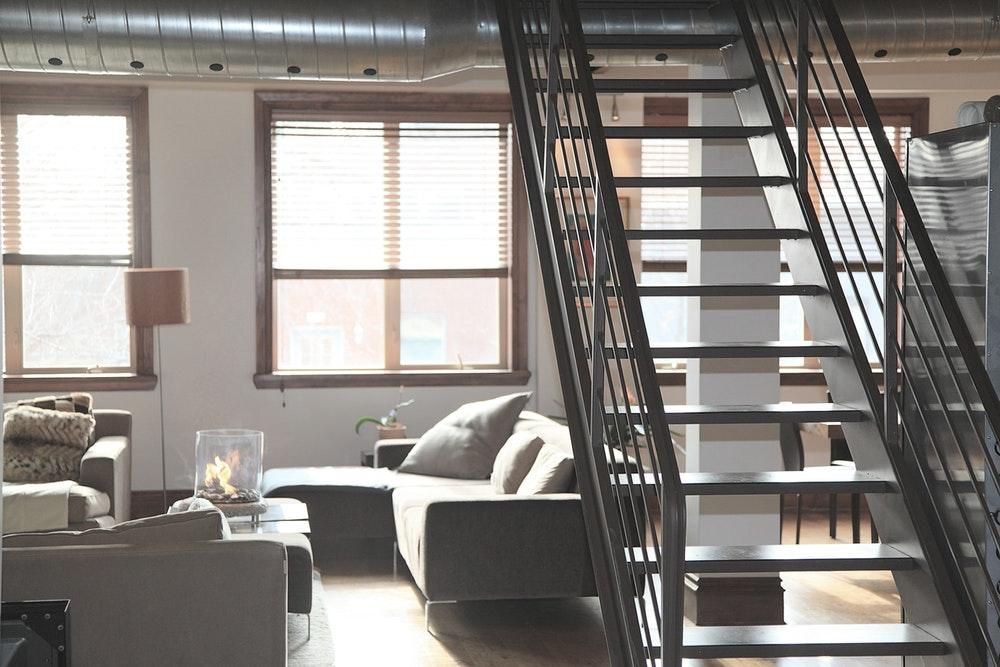 Aluguel de apartamentos